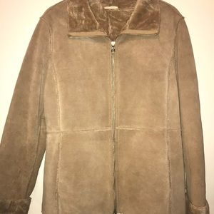 Guess Suede Jacket
